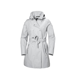 HELLY HANSEN HELLY HANSEN WELSEY II TRENCH (WOMEN'S)
