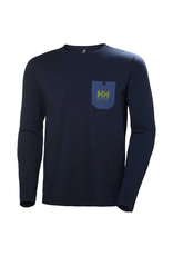 HELLY HANSEN Helly Hansen FJORD LONG SLEEVE (MEN'S)