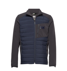 HELLY HANSEN HELLY HANSEN HP INSULATOR JACKET (MEN'S)