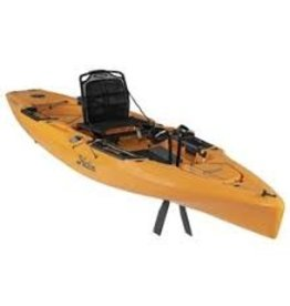 "HOBIE® HOBIE® MIRAGE® OUTBACK SINGLE 12'1"" KAYAK 2019"