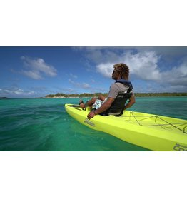HOBIE® HOBIE® MIRAGE® COMPASS SINGLE 12' KAYAK 2018