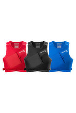 SPINLOCK SPINLOCK WING LIFEJACKET W/ SIDE ZIP (NOT CCG APPROVED)