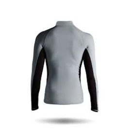 ZHIK ZHIK HYDROPHOBIC FLEECE WETSUIT TOP (MEN'S)