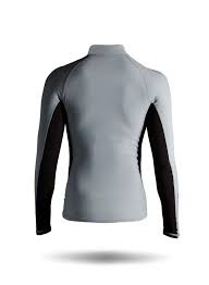 ZHIK ZHIK HYDROPHOBIC FLEECE WETSUIT TOP (WOMEN'S)
