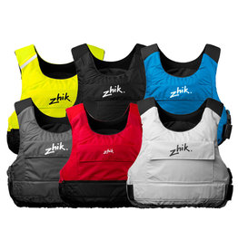 ZHIK ZHIK LIFEJACKET W/ SIDE ZIP (NOT CCG APPROVED)