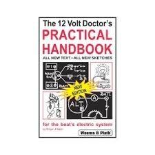 12 VOLT DOCTOR'S PRACTICAL HANDBOOK