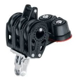 HARKEN 29MM HARKEN CARBO TRIPLE BLOCK WITH CAM BECKET H347