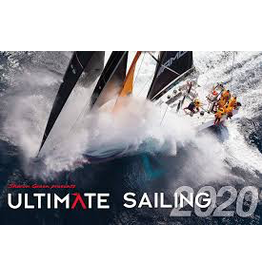 ULTIMATE SAILING ULTIMATE SAILING CALENDAR 2020