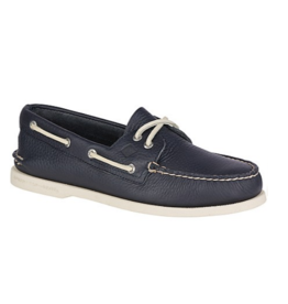 SPERRY SPERRY Authentic Original 2-Eye Navy (Men's)