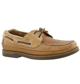 SPERRY SPERRY MAKO OAK MOC BOAT SHOE (MEN'S)