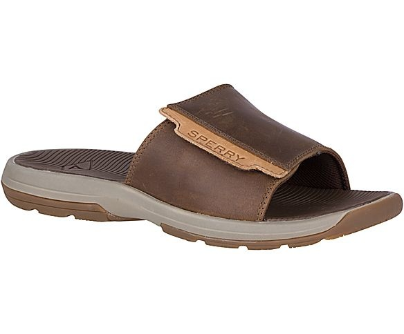SPERRY Sperry WhiteCap Slide Sandal (MEN'S)