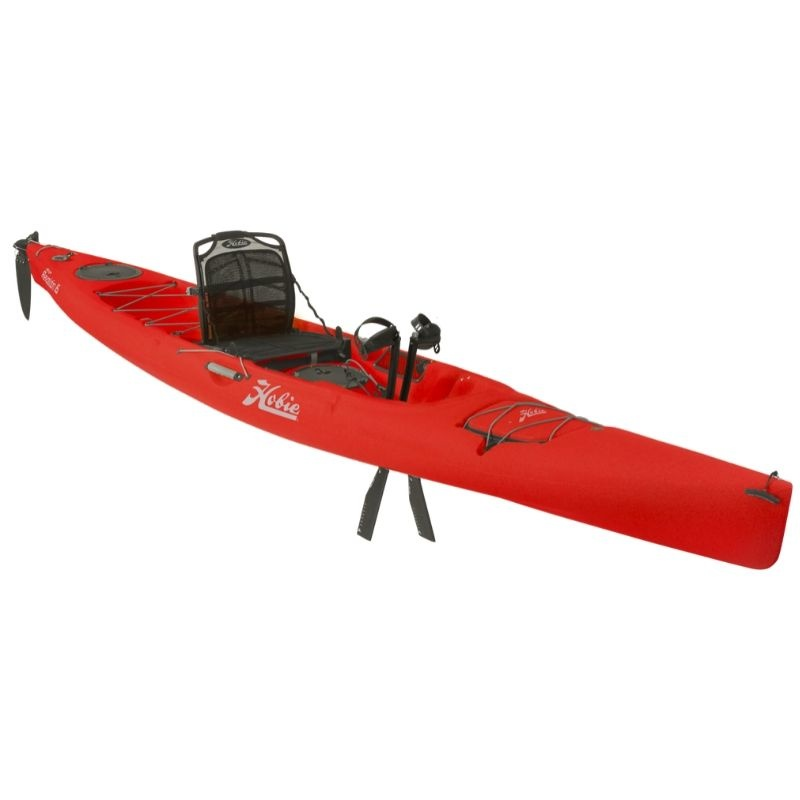 HOBIE® HOBIE MIRAGE REVOLUTION SINGLE 16' KAYAK 2018