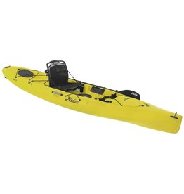 HOBIE® HOBIE QUEST DELUXE SINGLE 13' PADDLE KAYAK