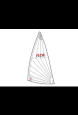 ZIM ILCA 7, MK2, NORTH SAIL