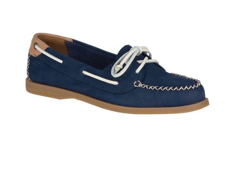 SPERRY A/O VENICE CANVAS (WOMEN'S) *CLEARANCE*