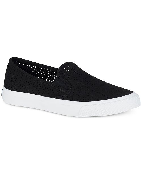 SPERRY SPERRY Seaside Perforated Sneaker (WOMEN'S)