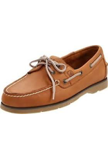 SPERRY SPERRY LEEWARD 2 EYE SAHARA BOAT SHOE (MEN'S) *CLEARANCE*