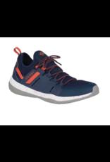 SPERRY Sperry H20 Mainstay Sneaker - Navy/Orange (Men's)