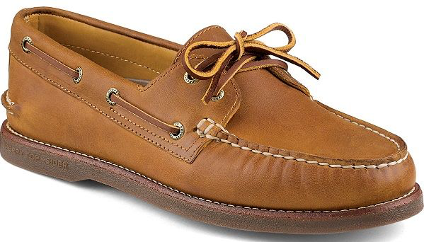 SPERRY Sperry Gold Cup Authentic Original 2-Eye Boat Shoe (MEN'S)