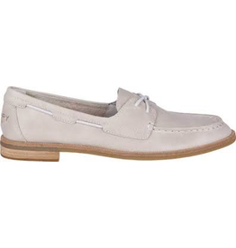 SPERRY Sperry Seaport Boat Shoe Offwhite (WOMEN'S)