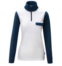 HELLY HANSEN Helly Hansen SUNSET 1/2 ZIP FLEECE (WOMEN'S) *CLEARANCE*