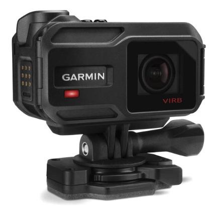 GARMIN GARMIN VIRB XE WATERPROOF HD ACTION CAMERA WITH G-METRIX