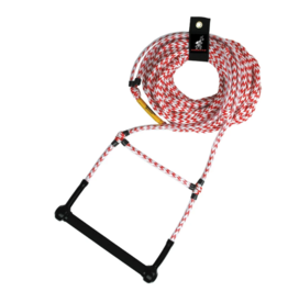 KWIKTEK AIRHEAD TOW ROPE WATERSKI EZ UP SLALOM 75'