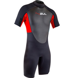 GUL GUL RESPONSE 3/2MM SHORTY WETSUIT (MEN'S) *CLEARANCE*