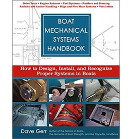 BOAT MECHANICAL SYSTEMS HANDBOOK