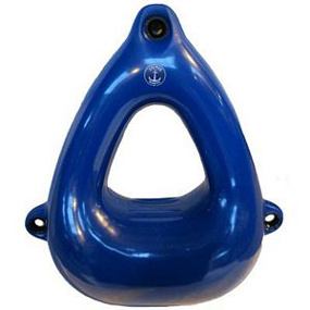ANCHOR ANCHOR MARINE ROYAL BLUE STEP FENDER *CLEARANCE*
