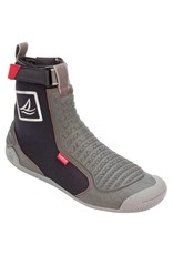 SPERRY SPERRY SEAHIKER BLACK/GRAY DINGHY BOOT