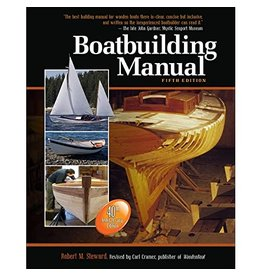 BOATBUILDING MANUAL 5ED