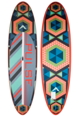 PULSE PULSE REC-TECH 11' STANDUP PADDLEBOARD ONLY (SPECTRUM)
