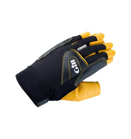 GILL GILL PRO SHORT FINGER GLOVES *CLEARANCE*