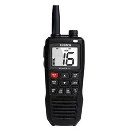UNIDEN UNIDEN ATLANTIS 275 HANDHELD VHF