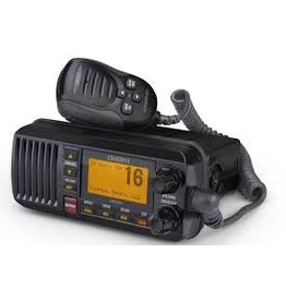 UNIDEN UNIDEN 25 Watt Fixed Mount Marine Radio with DSC (Black)