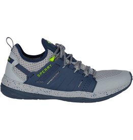 SPERRY Sperry H20 Mainstay Sneaker - Seattle Grey (Men's)