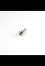 HOBIE® HOBIE SCREW 1/4-20 X 1/2 RHMS-P SS