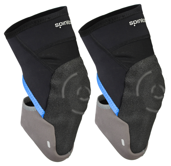 SPINLOCK SPINLOCK PERFORMANCE KNEE PADS Large (PAIR)