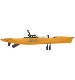 "HOBIE® HOBIE MIRAGE PRO ANGLER SINGLE 14"" KAYAK 2019"