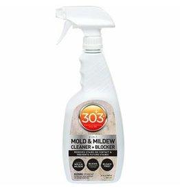 303 303 MOLD/MILDEW CLEANER & BLOCKER  32 oz.