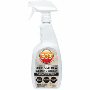 303 303 MOLD/MILDEW CLEANER & BLOCKER  32 oz.