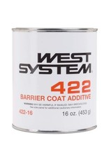 WEST SYSTEM WEST SYSTEM 422 BARRIER COAT ADDITIVE