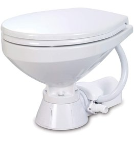 JABSCO JABSCO ELECTRIC LARGE BOWL TOILET