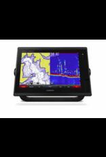 "GARMIN GARMIN GPSmap 10"" NETWORK CAPABLE CHARTPLOTTER TOUCHSCREEN 7610XSV (BLUECHART G2)"