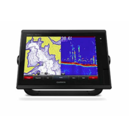 "GARMIN GARMIN GPSmap 10"" NETWORK CAPABLE CHARTPLOTTER TOUCHSCREEN 7610XSV (BLUECHART G2)"