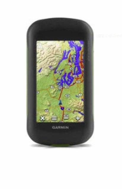 GARMIN GARMIN MONTANA 610 HANDHELD GPS