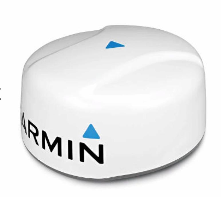 GARMIN GARMIN GMR 18HD+ RADOME RADAR *NEW*