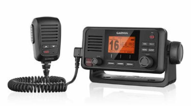 GARMIN GARMIN VHF110 MARINE RADIO