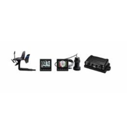 GARMIN GARMIN gWIND TRANSDUCER BUNDLE (WIND, DEPTH & SPEED W/ GMI 20 & GNX20 INSTRUMENTS & BLACK BOX)